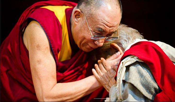 dalai lama felicidad