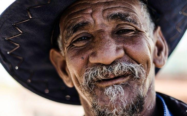 conversaciones de ancianos