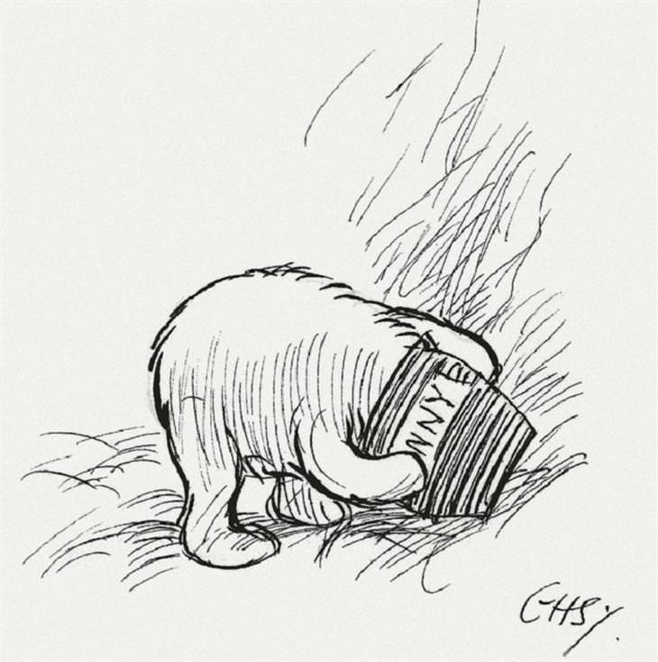 frases de  Winnie-the-Pooh