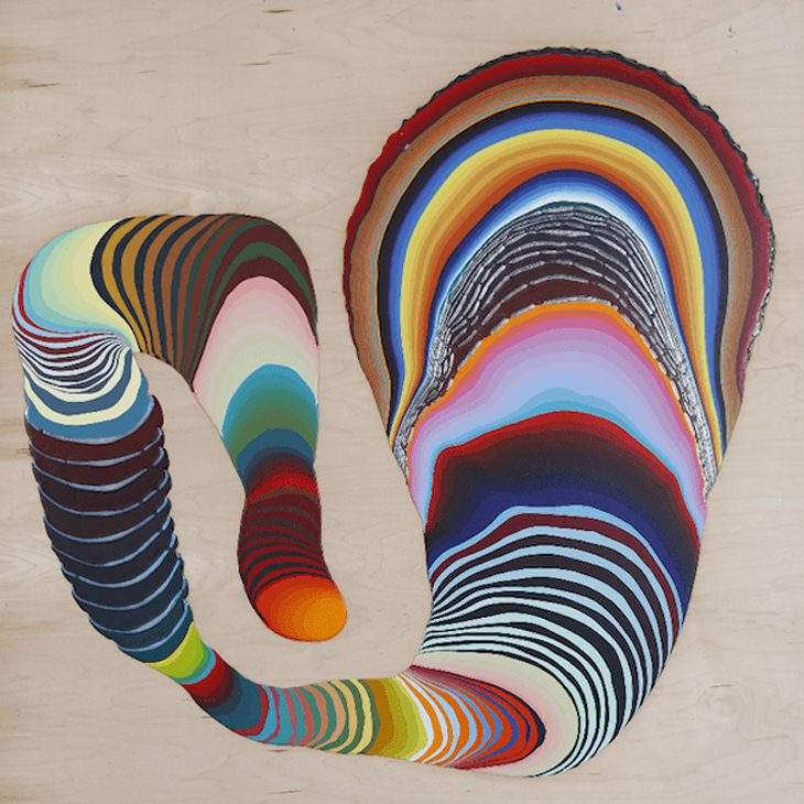 pinturas Holton Rower