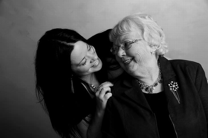 secretos abuela