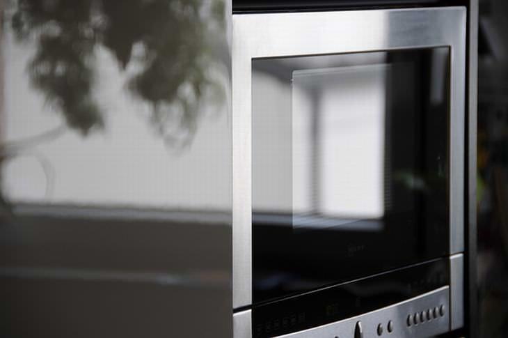 10 nocivos objetos en tu cocina