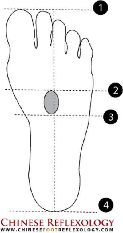 masajes pies presion arterial