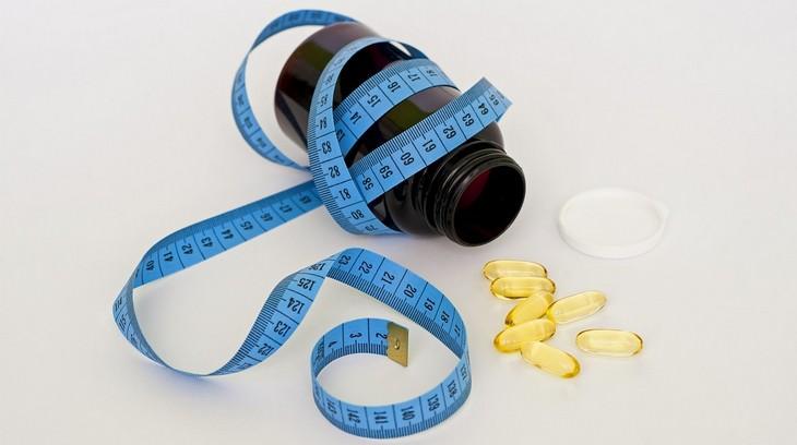 perder peso metabolismo lento