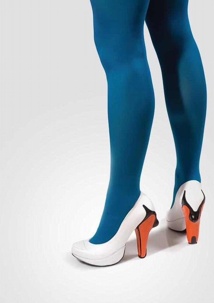 los zapatos más originales originales