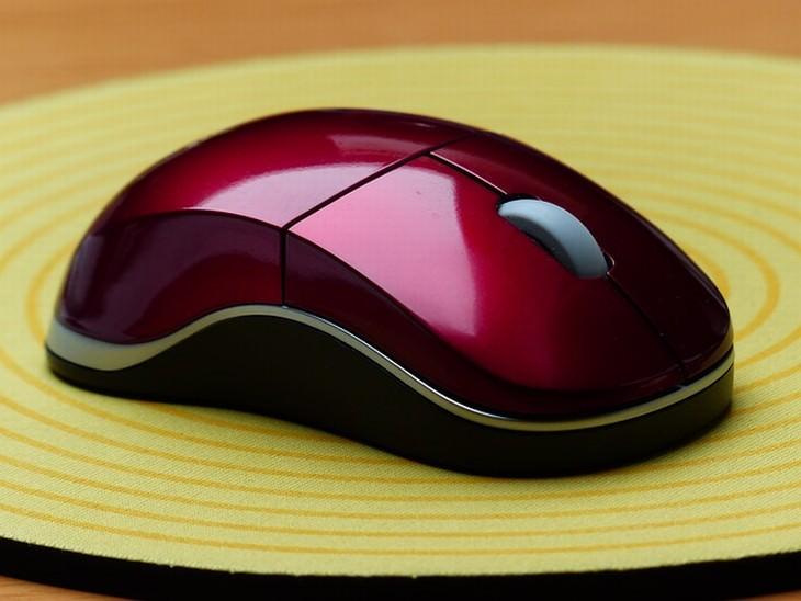 tips para el uso del mouse