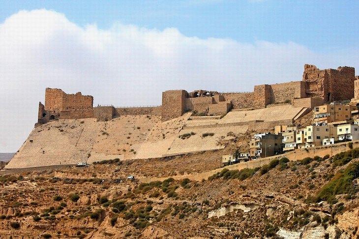 10 destinos Jordania