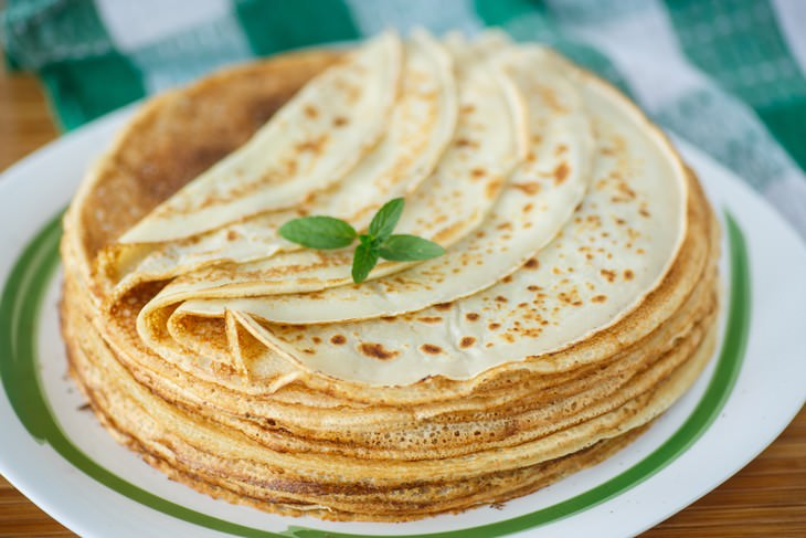 Desayunos Con 2 Ingredientes