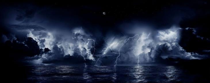 25 fenómenos naturales
