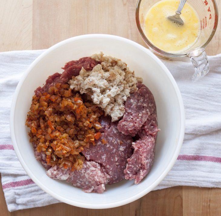 fácil receta carne mechada
