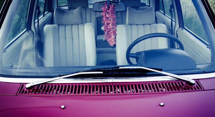 reparar parabrisas carro