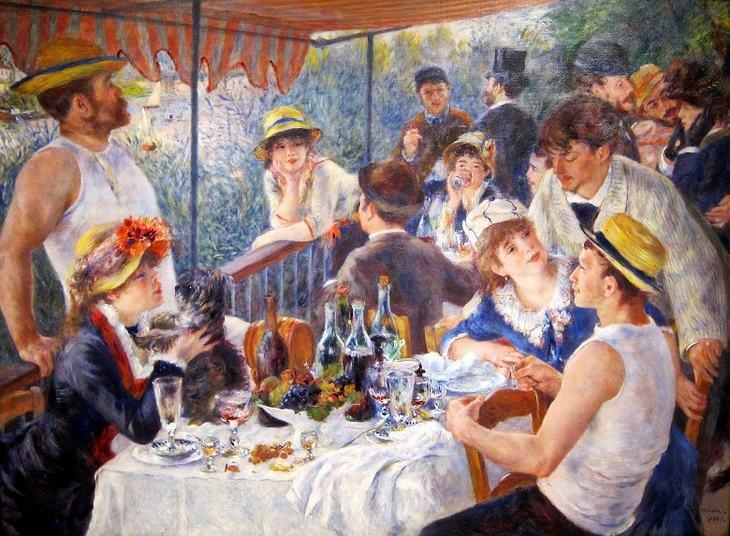 obras Renoir