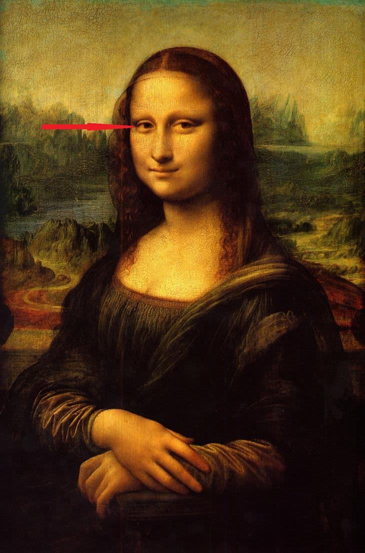 Secretos Pinturas