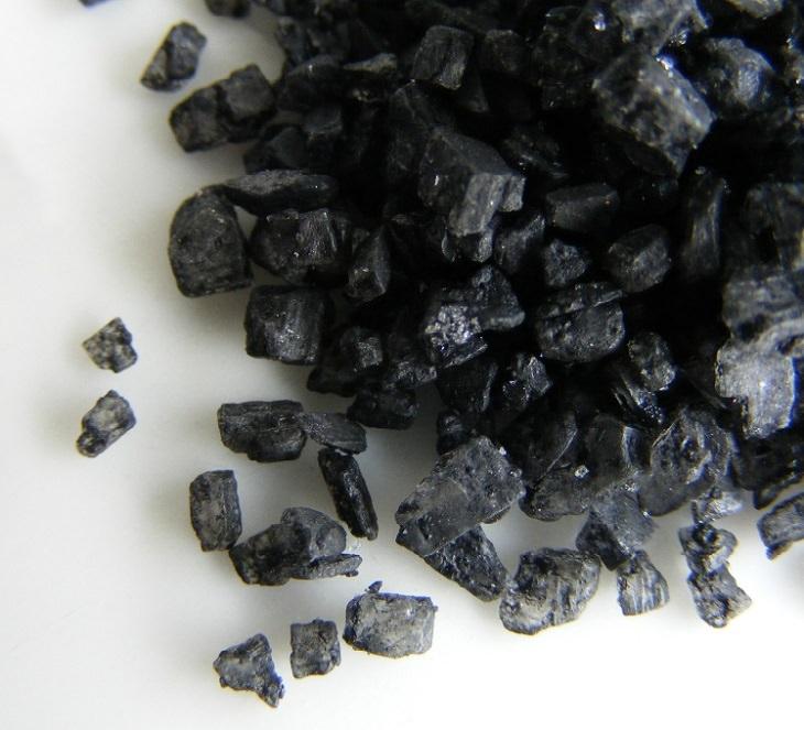 beneficios sal negra