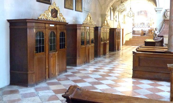 Confesion italiana