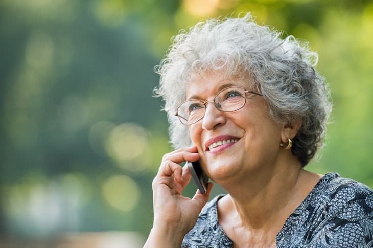 Celulares para mayores