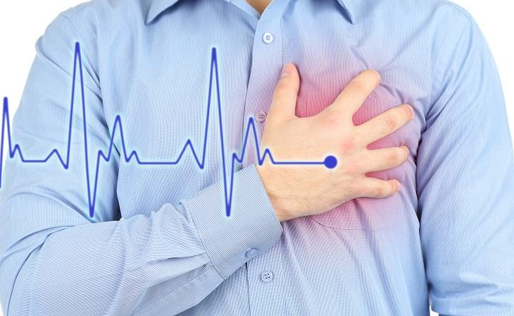 nueva cirugía para el corazón