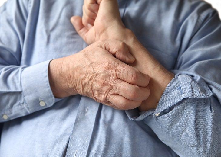 síntomas hígado en mal estado