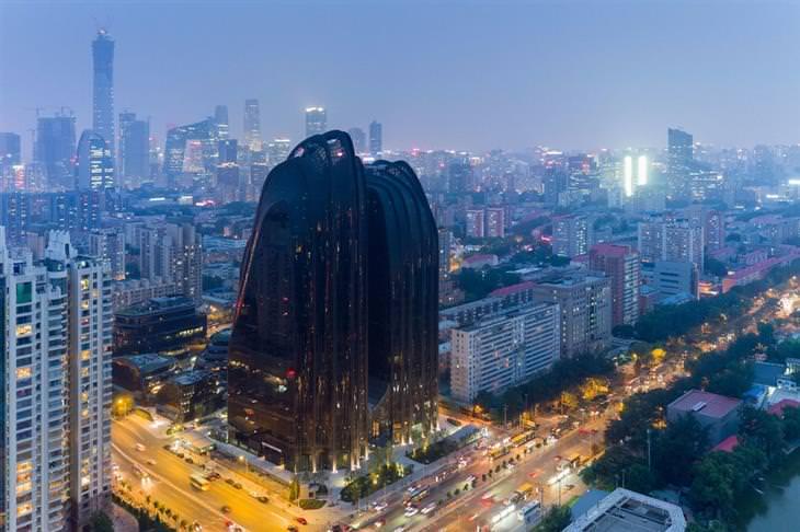 edificios espectaculares