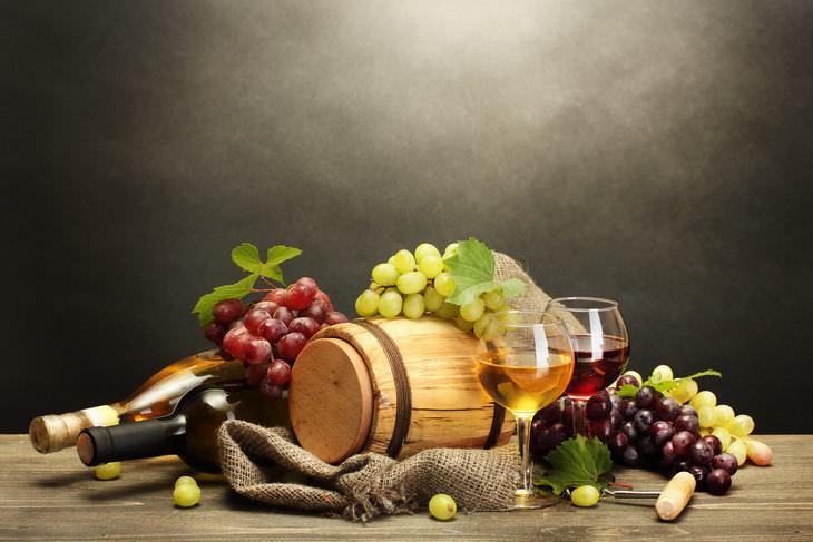 guía del vino