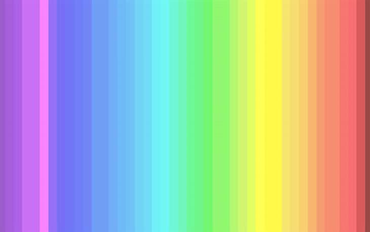 colores imagen test
