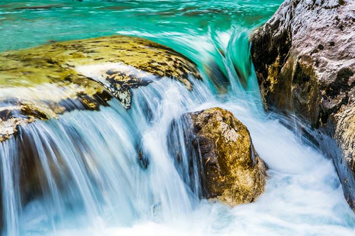 15 espectaculares ríos