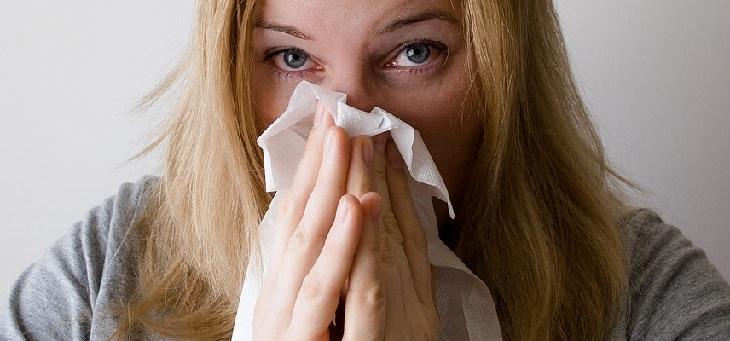 alivia sinusitis al volar