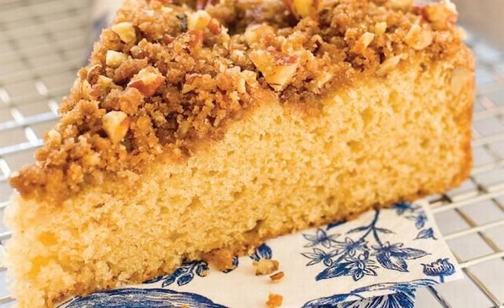 torta más facil de hornear