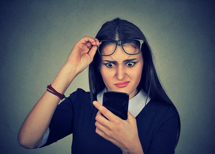 señales teléfono espía