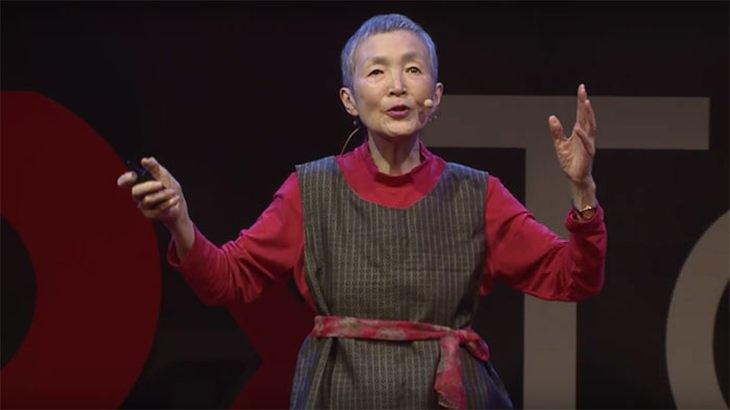 japonesa de 82 años crea una app