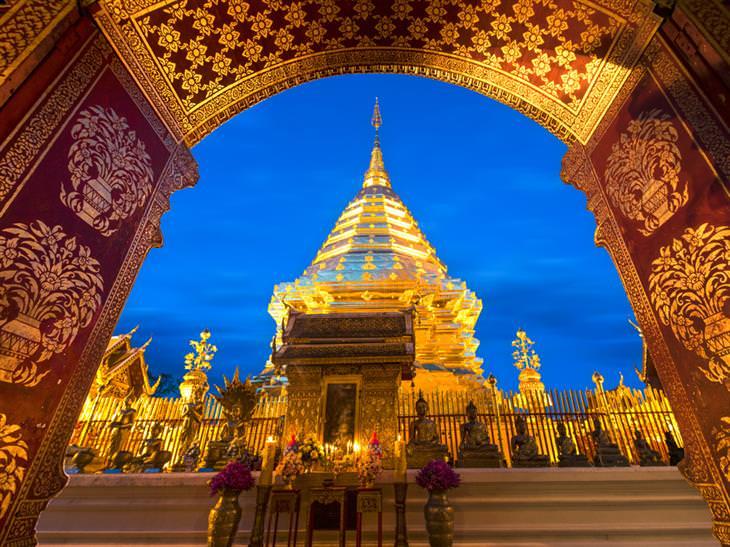razones para visitar tailandia