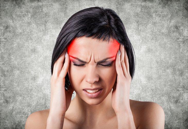 dolor de cabeza atención médica