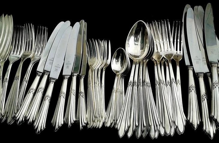 17 usos del papel de aluminio