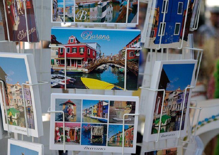 postal italiana