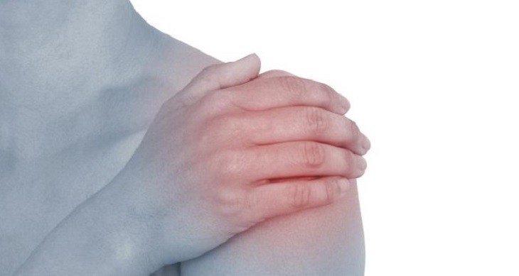 dolor de hombro: tratamiento y prevencion