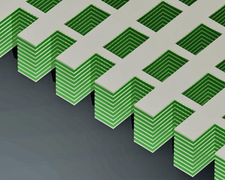 7 materiales del futuro