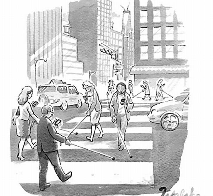 humor celular esclavitud