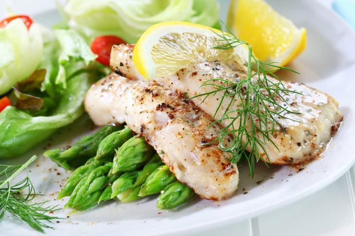 comidas prevenir cáncer