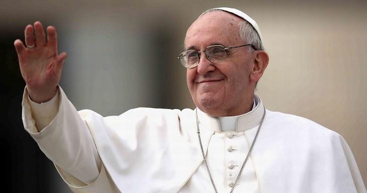 consejos papa francisco