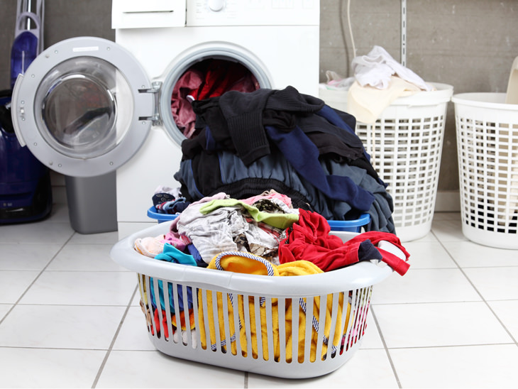 15 usos lavavajillas
