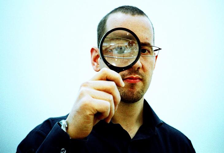 tensión ocular causas