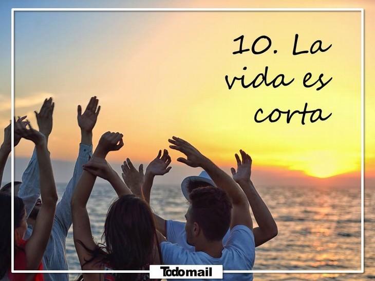 10 lecciones escuela