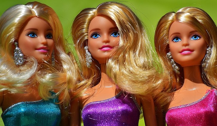 Chiste Barbie