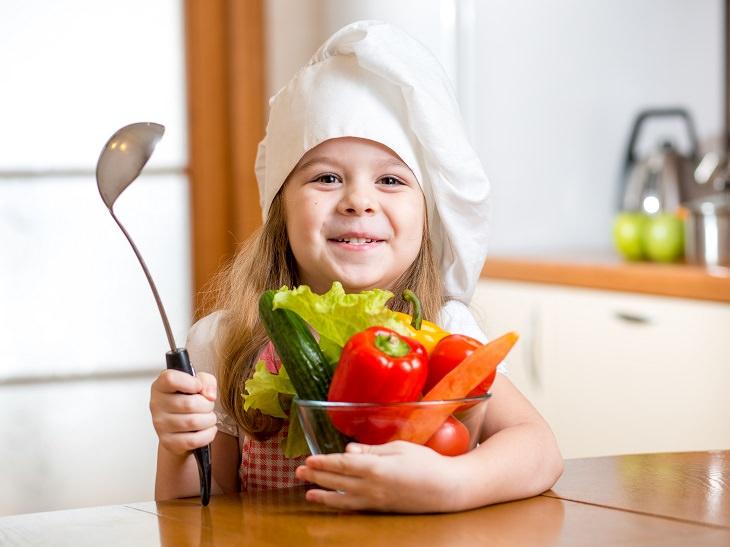12 frutas y vegetales peligrosos