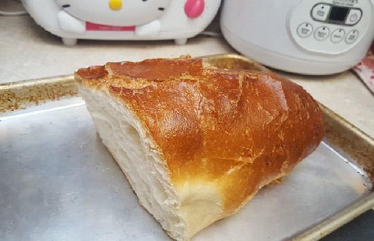 Pan duro trucos