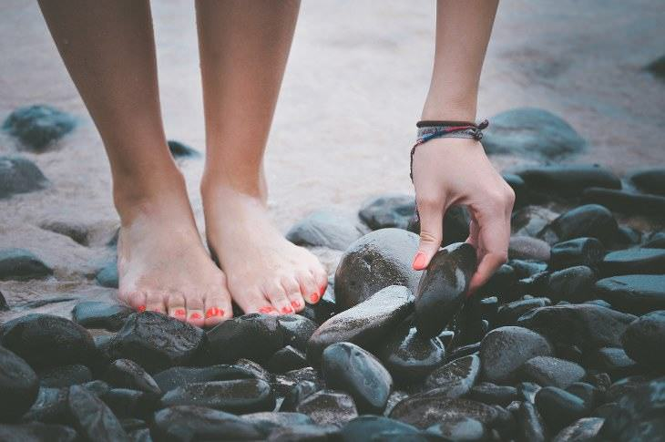 Cuidado pies