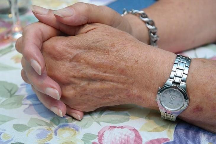 signos envejecimiento y cómo tratarlos
