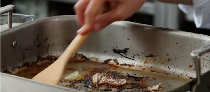 receta caldo de pollo