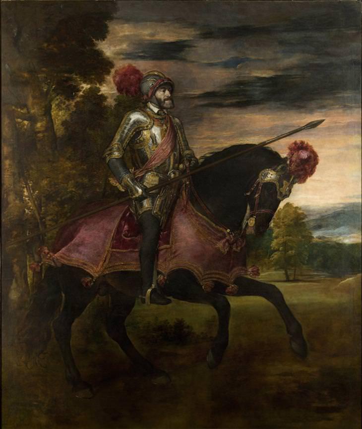 Renacimiento Tiziano