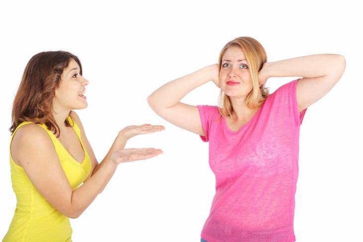6 errores relaciones familiares
